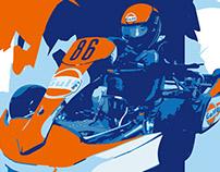 Karting Gulf Racing
