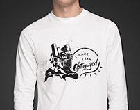 Class T-Shirt Design (MGMT'18)