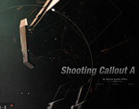 Shooting Callouts - Shiva - (After Effects Template )