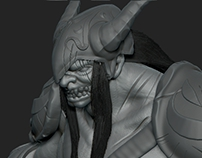 High Orc