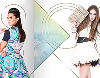 """Fashion Issue """"Moda Nuestra"""""""