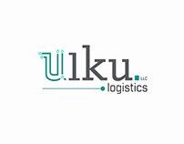 Ulku Logistics - Motion Graphics