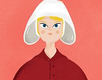 Handmaid's tale | Fanart