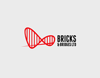 Bricks & Bridges | Proposed Identity