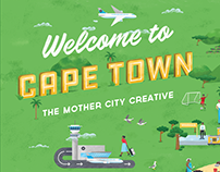 Cape Town Mother City Creative