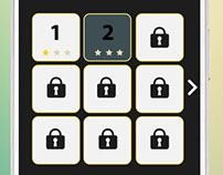 UI For Mobile game