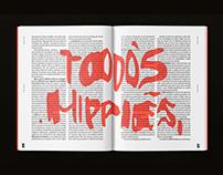 Anuario III - Trilogía