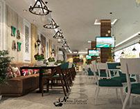 Simple CoffeeShop