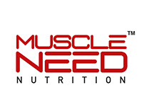 Muscle Need Nutrition