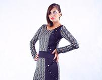 Shapes - Fashion Catalog Photoshoot