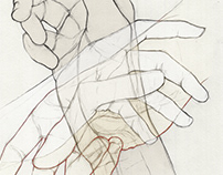Hands Illustration 5