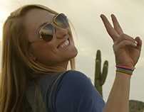 Ole Miss Women's Golf: Taelor Rubin Profile