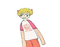 carb boy