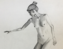 Figure Drawing Redo