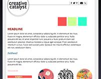 The Creative Catalyst