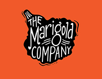 The Marigold Company: Branding