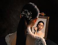 Pre-Wedding Photography - The Decision
