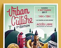 Urban Culture - Event