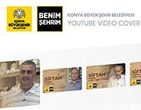 Konya Büyükşehir Belediyesi Youtube Cover
