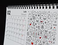3mk – calendar