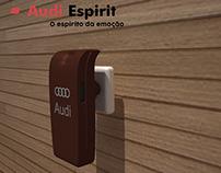 Audi Espirit