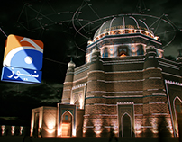 GEO News IDs Monument Sequence