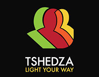 Tshedza Career Indaba Activation Campaign