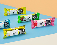 OKI DOKI. Packaging & Logo