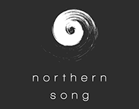 Northern Song Brand Identity