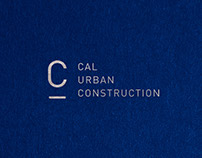 Cal urban construction