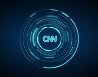 CNN Intro and Broadcast Redo
