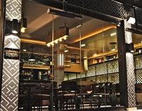 KORI cafe I bar