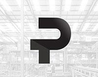 Politem | Brand Identity