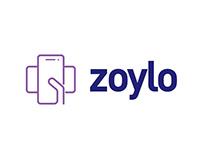Zoylo Brand Identity