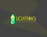 Lightning In A Bottle Logo