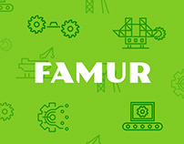 Famur / Animated Corporate Video