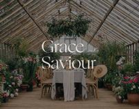 Grace & Saviour