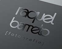 Cartão de Visitas Raquel Barreto
