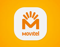 MOVITEL- ANIMATED COMMERCIALS