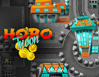 Hobo Tycoon