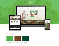 Mr.Biriyani