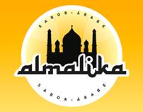 """""""Almalika"""", Sabor Arabe"""