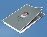 Bewerbungsunterlagen 2015