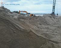 Báo giá cát xây dựng - 093.1919.888-08.6658.1666