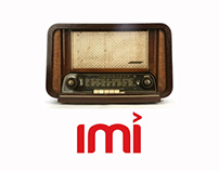 Institut Musik Indonesia Radio Commercial