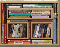 Audiobooks, McCann