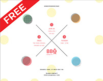 BBQ Party Celebration | Free Download Design Templates