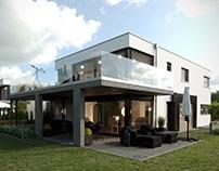 Semi-terraced house inTherwil - Switzerland