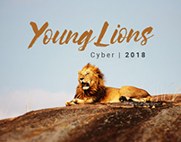 Young Lions | Cyber | 2018