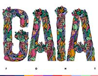 Gaia Font